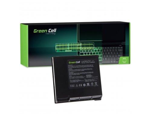 Green Cell ® Batterie A42-G74 pour G74 G74S G74J G74JH G74SX