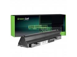 Green Cell Batterie A31-1015 A32-1015 pour Asus Eee PC 1015 1015BX 1015P 1015PN 1016 1215 1215B 1215N 1215P VX6