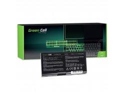 Green Cell ® Batterie A42-M70 pour Asus F70 G71 G72 M70 N70 N90 Pro70 X71 X72 X90