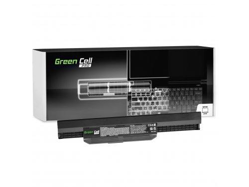 Green Cell ® Batterie A32-K53 pour Asus K53 K53E K53S K53SV X53 X53S X53U X54 X54C X54H