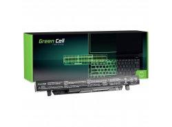 Green Cell PRO ® Batterie A41N1424 pour Asus GL552 GL552J GL552JX GL552V GL552VW GL552VX ZX50 ZX50J ZX50V