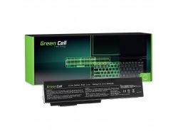 Green Cell ® Batterie A32-M50 A32-N61 pour Asus G50 G51 G60 M50 M50V N53 N53SV N61 N61VG N61JV