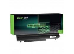 Green Cell ® Batterie A41-K56 A42-K56 pour Asus K56 K56C K56CA K56CB K56CM K56CM K56V S56 S405