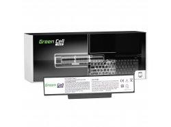 Green Cell PRO Batterie A32-K72 pour Asus N71 K72 K72J K72F K73S K73SV N71 N71J N71V N73 N73J N73S N73SV X73E X73S X73SD X77