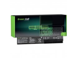 Green Cell ® Batterie A32-X401 A31-X401 pour Asus X301 X301A X401 X401A X401U X401A1 X501 X501A X501A1 X501U