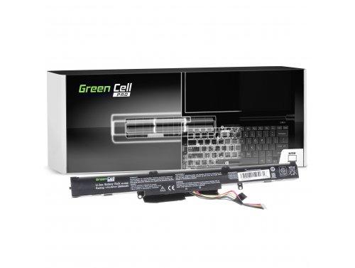 Green Cell ® Batterie A41-X550E pour Asus F550D R510D R510DP X550D X550DP