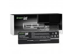 Green Cell PRO Batterie A32-N56 pour Asus G56 G56JR N46 N56 N56DP N56JR N56V N56VJ N56VM N56VZ N56VV N76 N76V N76VJ N76VZ