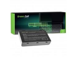 Green Cell Batterie A32-F82 A32-F52 pour Asus K40 K40iJ K50 K50AB K50C K50I K50ID K50IJ K50iN K50iP K51 K51AC K70 K70IJ K70IO