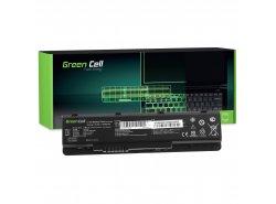 Green Cell Batterie A32-N55 pour Asus N45 N55 N55E N55F N55S N55SF N55SL N75 N75E N75S N75SF N75SJ N75SL N75SN