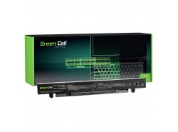 Green Cell ® Batterie A41-X550A pour A450 A550 R510 R510CA X550 X550CA X550CC X550VC
