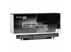 Green Cell PRO Batterie A41-X550A pour Asus A550 F550L R510 R510C R510J R510JK R510L R510CA X550 X550C X550CA X550CC X550L