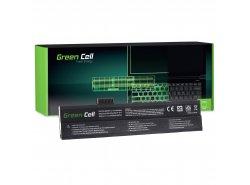 Green Cell Batterie 255-3S4400-G1L1 pour GERICOM 3000 5000 7000 Blockbuster Excellent 3000 5000 UNIWILL 255 VEGA VegaPlus 255