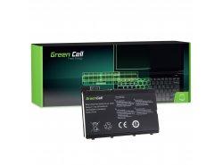 Green Cell ® Batterie 3S4400-S1S5-05 pour Fujitsu-Siemens AMILO Pi2530 Pi2550 Pi3540 Xi2550