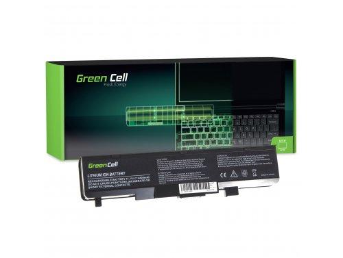 Green Cell Batterie SMP-LMXXSS3 pour Fujitsu-Siemens K50 L450 Amilo Pro V2030 V2035 V2055 V3515
