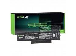 Green Cell ® Batterie SDI-HFS-SS-22F-06 pour Fujitsu-Siemens Esprimo Mobile V5515 V5535 V5555 V6515 V6555