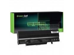 Green Cell ® Batterie BTP-B4K8 BTP-B7K8 pour Fujitsu-Siemens Esprimo Mobile V5505 V6535 V5545 V6505 V6555 Amilo Pro V3405 V350