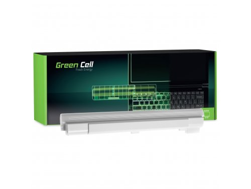 Green Cell Batterie BTY-S27 pour MSI MegaBook S310 Averatec 2100