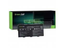 Green Cell ® Batterie BTY-L74 pour MSI A6000 CR500 CR600 CR700 CX500 CX600