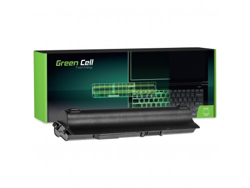Green Cell Batterie BTY-S14 pour MSI CR41 CR61 CR650 CX41 CX650 FX400 FX420 FX600 FX700 FX720 GE60 GE70 GE620 GP60 GP70