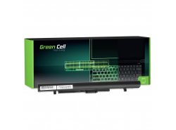 Green Cell Batterie PA5212U-1BRS pour Toshiba Satellite Pro A30-C A40-C A50-C R40 R50-B R50-C Tecra A50-C Z50-C
