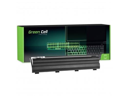 Green Cell Batterie PA5024U-1BRS PABAS259 PABAS260 pour Toshiba Satellite C850 C850D C855 C870 C875 L875 L850 L855