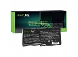 Green Cell Batterie PA3729U-1BRS PA3730U-1BRS pour Toshiba Qosmio G60 X500 X505 Satellite P500 P505 P505D