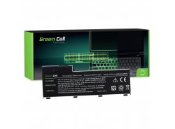 Green Cell Batterie PA3479U-1BRS PABAS078 pour Toshiba Satellite P100 P100-106 P100-281 P100-160 P105 Satego P100