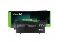 Green Cell Batterie PA5013U-1BRS pour Toshiba Portege Z830 Z835 Z930 Z935 3000mAh