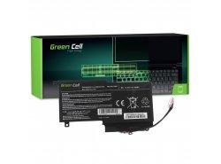 Green Cell Batterie PA5107U-1BRS pour Toshiba Satellite L50-A L50-A-1EK L50-A-19N P50-A S50-A