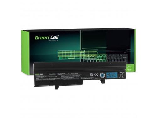 Green Cell ® Batterie PA3785U-1BRS pour Toshiba Mini NB300 NB305