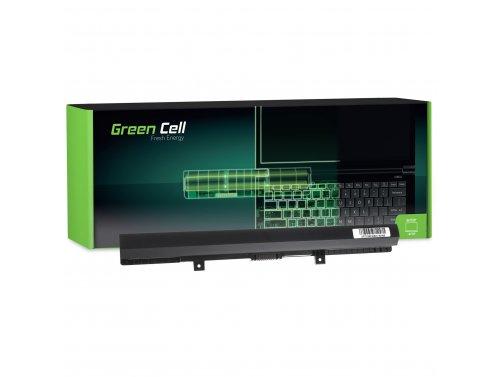 Green Cell ® Batterie PA5185U-1BRS pour Toshiba Satellite C50-B C50D-B C55-C C55D-C C70-C C70D-C L50-B L50D-B L50-C L50D-C
