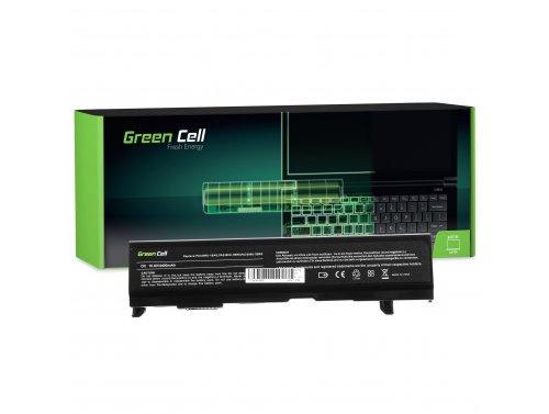 Green Cell ® Batterie PA3399U-2BRS PA3399U-1BRS pour Toshiba Satellite A80 A100 A105 M40 M50 Tecra A3 A6