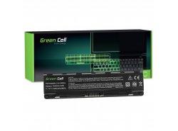 Green Cell ® Batterie PA5024U-1BRS PA5109U-1BRS PA5110U-1BRS pour Toshiba Satellite C850 C855 C870 L850 L855