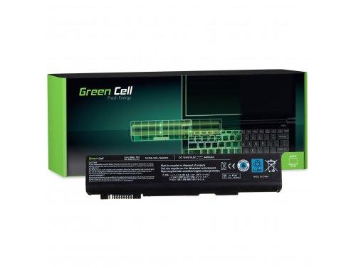 Green Cell ® Batterie PA3788U-1BRS pour Toshiba DynaBook Satellite L35 L40 L45 K40 B550 Tecra M11 A11 S11 S500