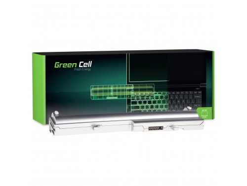 Green Cell ® Batterie PA3782U-1BRS PA3783U-1BRS pour Toshiba Mini NB300 NB305