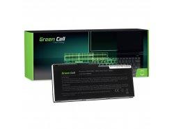 Green Cell Batterie PA3729U-1BRS PA3730U-1BRS pour Toshiba Qosmio G60 X500 X505 Satellite P500 P500D P505 P505D
