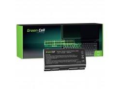 Green Cell Batterie PA3591U-1BRS PA3615U-1BRM pour Toshiba Satellite L40 L40-14H L40-14G L40-14F L45 L401 L402