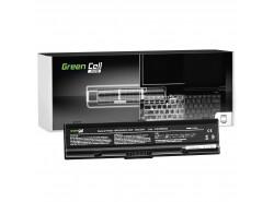 Green Cell PRO Batterie PA3534U-1BRS pour Toshiba Satellite A200 A205 A300 A300D A350 A500 A505 L200 L300 L300D L305 L450 L500