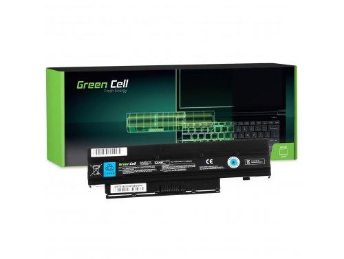 Green Cell ® Batterie PA3821U-1BRS PA3820U-1BRS pour Toshiba DynaBook N200 N510 Mini NB500 NB505 NB520 NB550