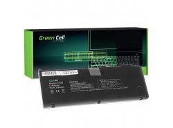 Green Cell Batterie A1382 pour Apple MacBook Pro 15 A1286 (Early 2011, Late 2011, Mid 2012)