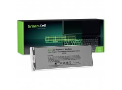 Green Cell ® Batterie A1185 pour Apple MacBook 13 A1181 2006-2009