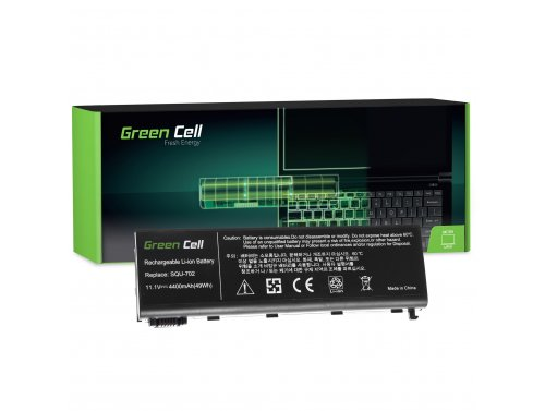 Green Cell Batterie SQU-702 SQU-703 pour LG E510 E510-G E510-L Tsunami Walker 4000