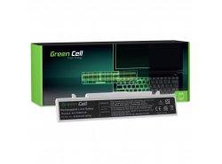 Green Cell ® Batterie AA-PB9NC6B AA-PB9NS6B pour Samsung RV511 R519 R522 R530 R540 R580 R620 R719 R780 blanche