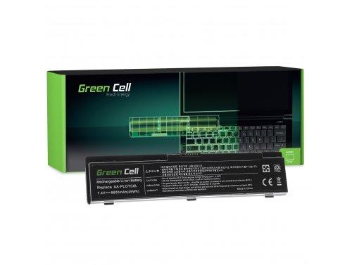 Green Cell ® Batterie AA-PL0TC6L pour Samsung N310 NC310 X120 X170 7.4V