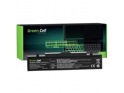 Green Cell Batterie AA-PB9NC6B AA-PB9NS6B pour Samsung R519 R522 R530 R540 R580 R620 R719 R780 RV510 RV511 NP350V5C NP300E5C