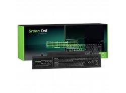 Green Cell ® Batterie AA-PB1VC6B  AA-PL1VC6W pour Samsung Q328 Q330 N210 N220 NB30 X418 X420 X520