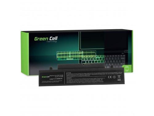 Green Cell Batterie AA-PB1VC6B AA-PL1VC6W pour Samsung Q328 Q330 NP-NB30 N210 NP-N210 N218 N220 NB30 X418 X420 X520