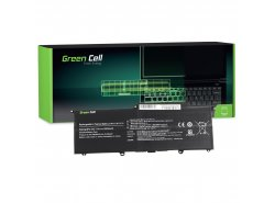 Green Cell ® Batterie AA-PLXN4AR AA-PBXN4AR pour Samsung Series 9 NP900X3C NP900X3B NP900X3D