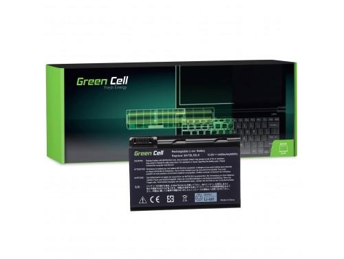 Green Cell Batterie BATBL50L6 BATCL50L6 pour Acer Aspire 3100 3650 3690 5010 5100 5200 5610 5610Z 5630 TravelMate 2490 11.1V
