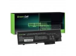 Green Cell Batterie pour Acer Aspire 3660 5600 5620 5670 7000 7100 7110 9300 9304 9305 9400 9402 9410 9410Z 9420 14.8V